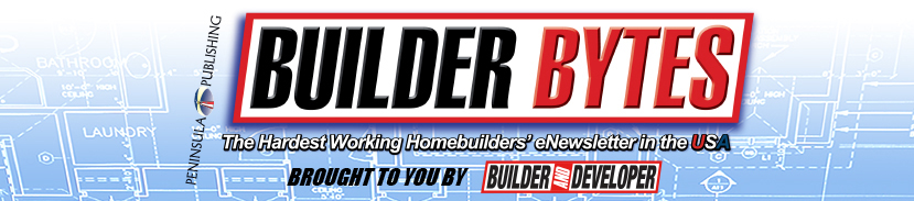 Builder Bytes - Home Building News